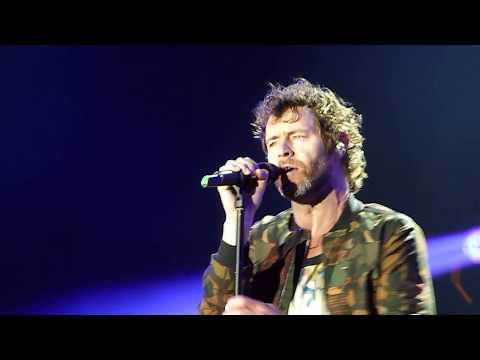 Take That - Never Forget - live in Hyde Park London 10.09.17 HD