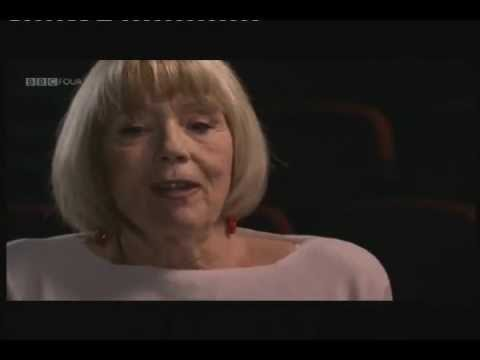Diana Rigg 2011  on THE AVENGERS, Fame,  and Feminists