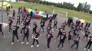 Recess Rocks Woodbury Elementary School