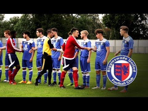 A Small Team with Big FA Cup Ambitions | Biggleswade Utd