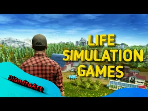Top 10 Best Life Simulation Games For Android & IOS 2019