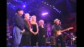"""Merle Haggard -  """"Sing Me Back Home"""""""