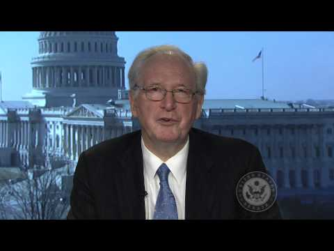 Senator Jay Rockefeller on Long Term Care