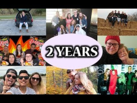 2 YEARS ON YOUTUBE | GENUINELY GAGE