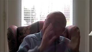 Interview with Norman J. Feitelson, WWII veteran. CCSU Veterans History Project