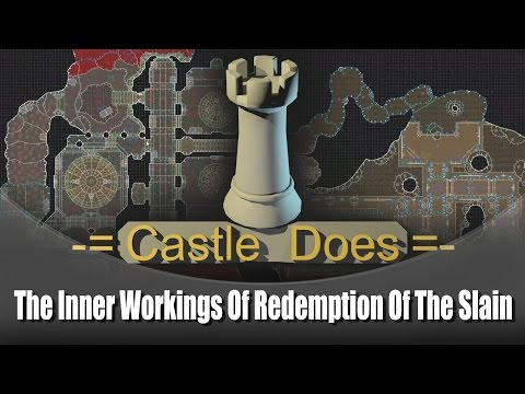 The Inner Workings Of Redemption Of The Slain