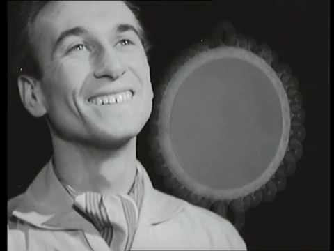 1959 Jiří Suchý - Pramínek vlasů