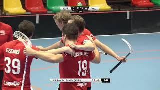 FK Kurši - FBK Valmiera (3:12), 09.10.2021
