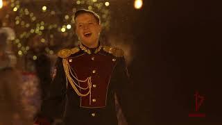 Росгвардия показала, как снимала клип на рождественскую песню Джорджа Майкла