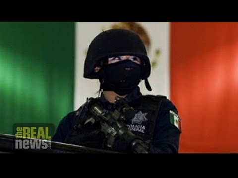 Is Mexico a Democracy?
