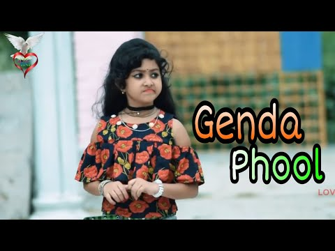 Badshah Genda Phool  Jacquelinefernandez  Payal Dev  Official Music Video 2020