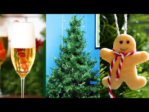 6 Life Changing Holiday Hacks