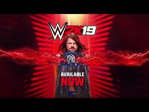 WWE 2K19 Million Dollar Challenge opponents revealed