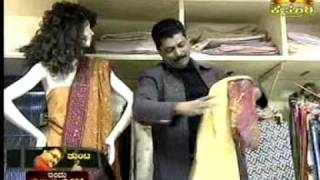 Kudroli Ganesh - KASTURI TV textile shop magic