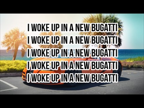 Ace Hood - Bugatti (Explicit) ft. Future,...