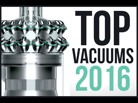 Best Vacuum Cleaner 2016