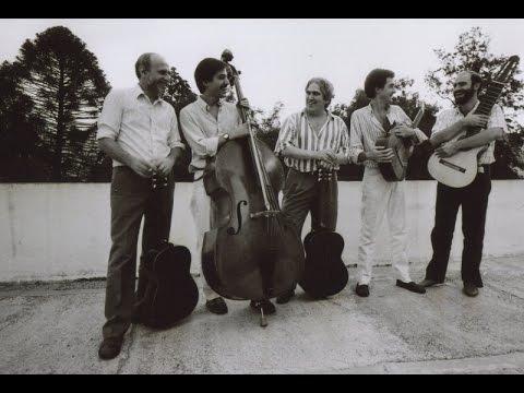 "POLKA DE LA TARJETA DE CARTÓN - ""Tata"" CEDRÓN con Guitarras. En vivo, Buenos Aires, 1990"