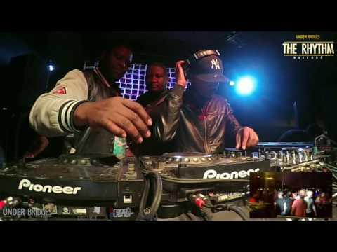 BENNY-T Live at The Rhythm - Nairobi