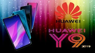 Huawei Y9 (2019) - Two Cameras on Each Side, Best Series of Y, Official Video