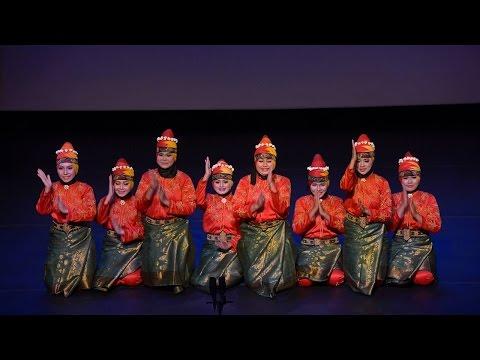 Tari Aceh: Dance of Aceh, Sumatra Highlights