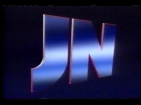 Jornal Nacional - Rede Globo, 28/09/1990 (EDIÇÃO NA ÍNTEGRA!)