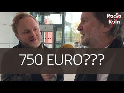 Radio Köln Bild auf der ArtCologne