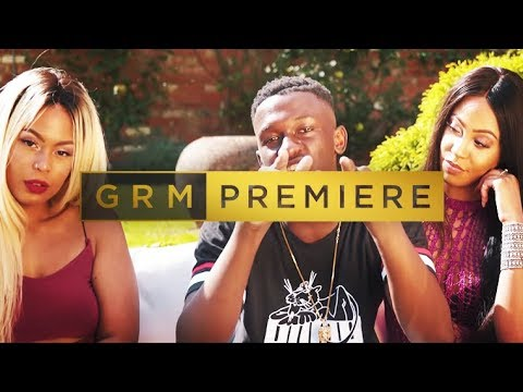 Hardy Caprio - Super Soaker [Music Video] | GRM Daily