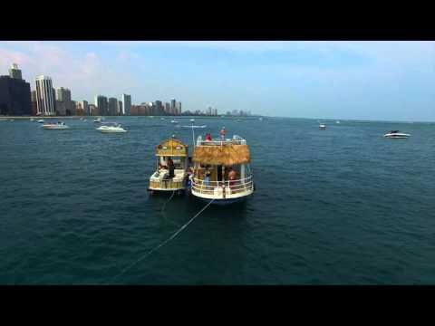 Island Party Boats