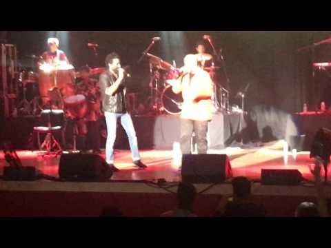 Tu Aashiqui Hai - Vishal Shekhar Live - Leicester UK