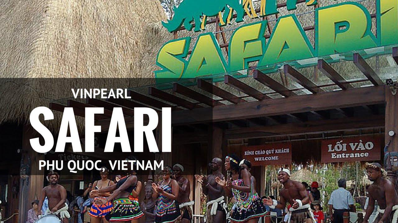 Image result for phu quoc safari