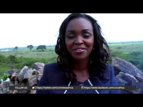 Talk Africa: Africa commodities trade