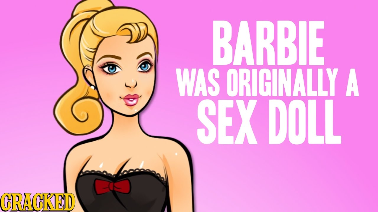 cartoon videos barbie sex