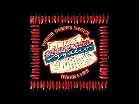 Buckwheat Zydeco - Beast Of Burden (The Rolling Stones Cover)