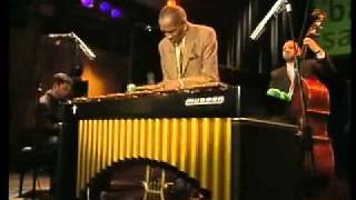 Milt Jackson Quartet @ Jazz Baltic 99 - The Prophet Speaks