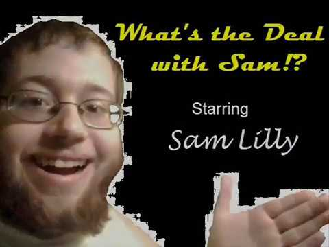 What's the Deal with Sam!? EPISODE #333   pancakes