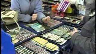 Lucky Lottery Store.wmv