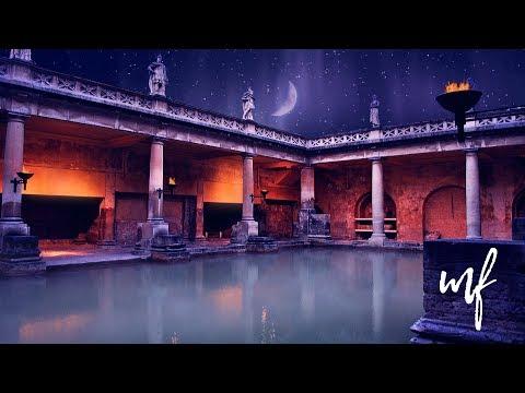 Ancient Roman Bath ASMR Ambience