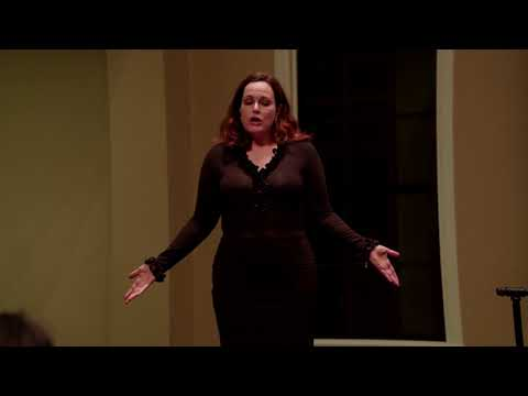 Sarah Elizabeth Richards – Did 23andMe Steal My Will To Live? | Ignite San Diego #8