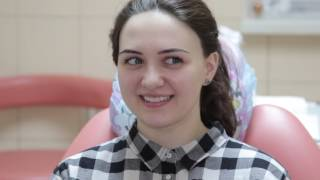 Первая улыбка: костная пластика, имплантация, коронки и виниры  ФАБЕРЖЕ(, 2016-08-24T12:12:36.000Z)