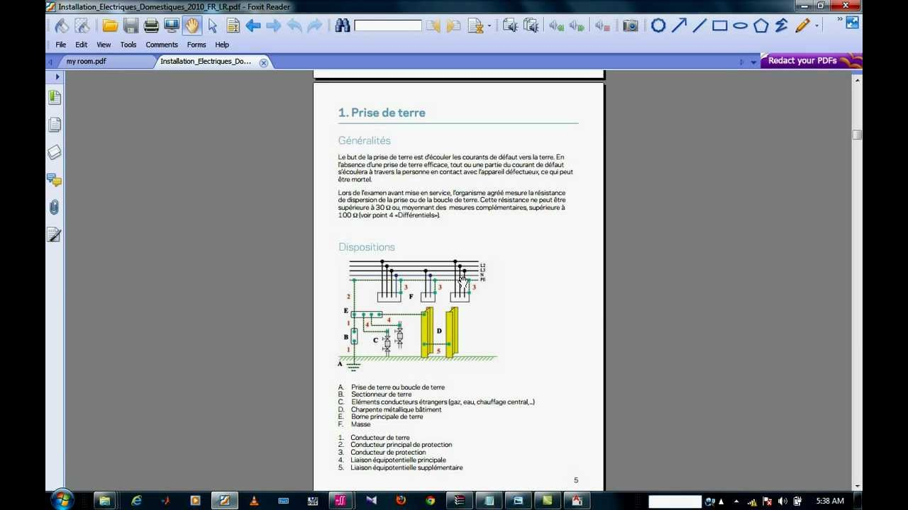 House wiring book - YouTube