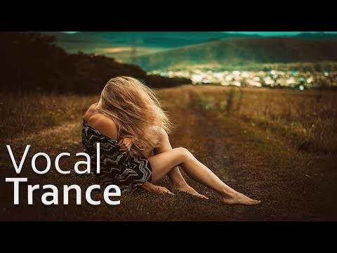 ♫ Amazing Emotional Vocal Trance Mix 2020 (Vol. 2) ♫
