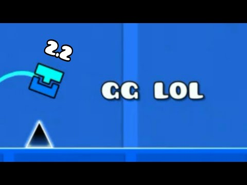 HOW TO PLAY 2.2 | Geometry Dash