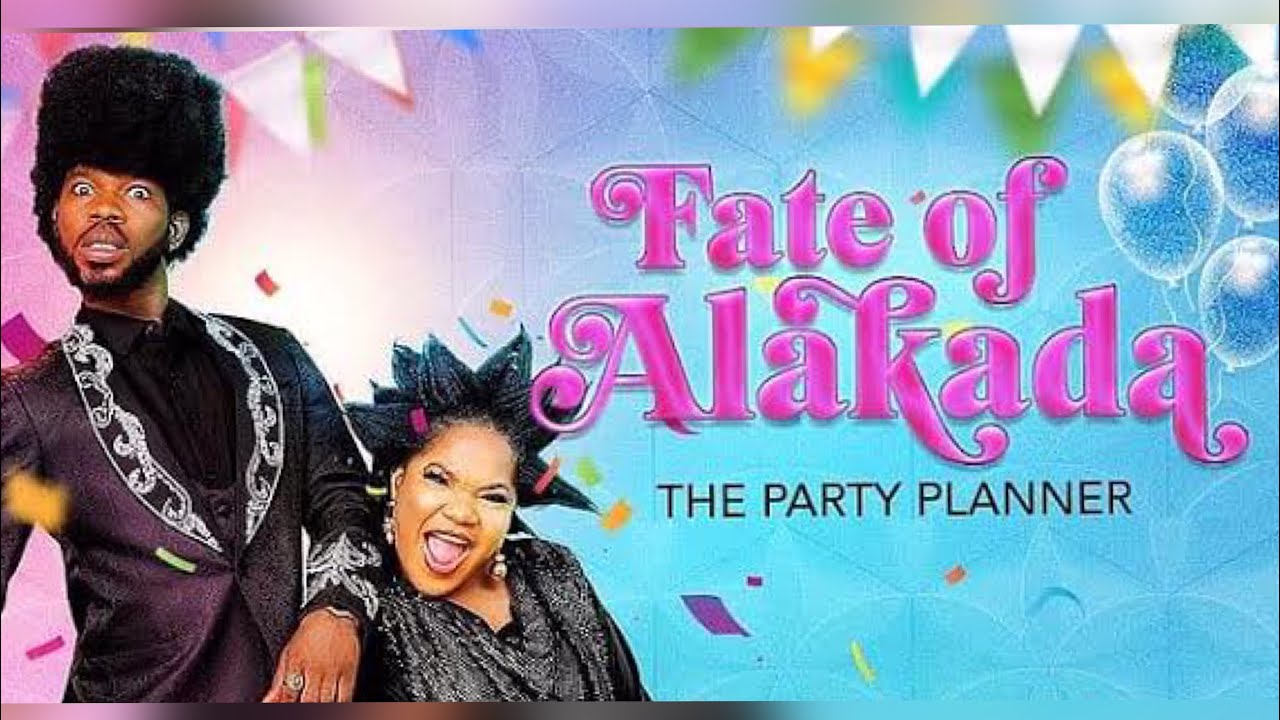 Download Fate of Alakada 2020 Full Movie | Toyin Abraham, Broda Shaggi, Taymesan, Mercy Eke, Davido| Review