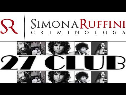 La maledizione del club J27 - Radio - Sulla Scena del Crimine