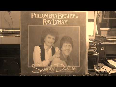 PHILOMENA BEGLEY AND RAY LYNAM - I'LL NEVER NEED ANOTHER YOU 1986