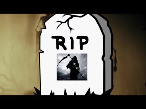 YTP - La morte è una vecchia milf che dona cose e muore [reupload]