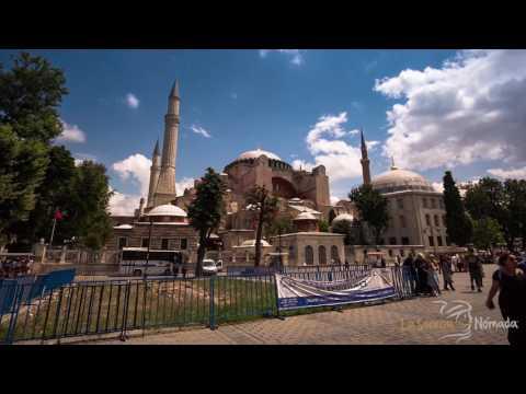 Istanbul Timelapse