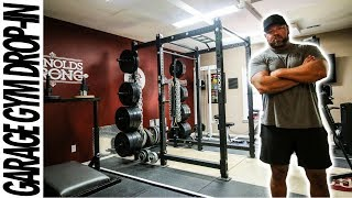 Ultimate Starting Strength Home Gym with Matt Reynolds | Garage Gym Drop-In Ep. 3