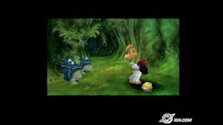 Rayman DS Nintendo DS Gameplay_2005_03_03_3