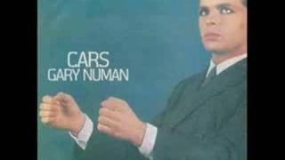 Gary Numan, Cars (With Lyrics)